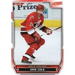 2007-08 Victory c. 081 Erik Cole CAR