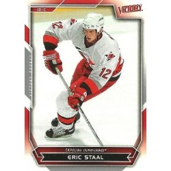 2007-08 Victory c. 085 Eric Staal CAR
