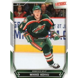 2007-08 Victory c. 141 Mikko Koivu MIN