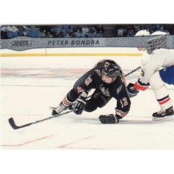 2001-02 Stadium Club c. 009 Peter Bondra WSH