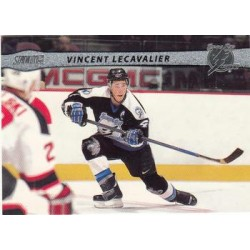 2001-02 Stadium Club c. 014 Vincent Lecavalier TBL