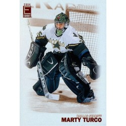 2003-04 Pacific Exhibit Jumbo c. 168 Turco Marty DAL