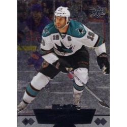 2012-13 Black Diamond c. 021 Joe Thornton SJS