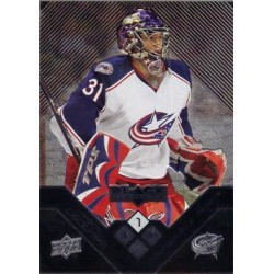 2008-09 Black Diamond c. 020 Pascal Leclaire CBS