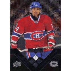 2008-09 Black Diamond c. 044 Tomas Plekanec MON