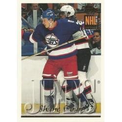 1995-96 Topps c. 314 Shane Doan WIN