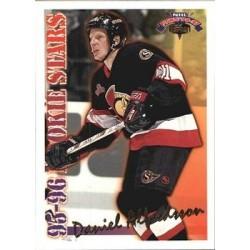1996-97 Topps Picks Rookie Stars c. RS1 Daniel Alfredsson OTT