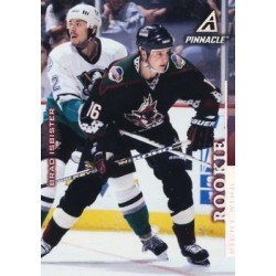 1997-98 Pinnacle c. 020 Brad Isbister PHX