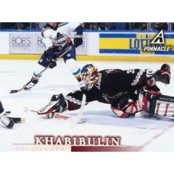 1997-98 Pinnacle c. 094 Nikolai Khabibulin PHX