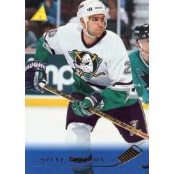 1995-96 Pinnacle c. 058 Steve Rucchin ANA