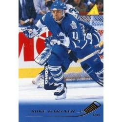 1995-96 Pinnacle c. 075 Mike Gartner TOR