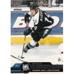 2001-02 Pacific c. 357 Brad Richards TBL