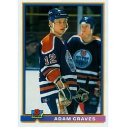 1991-92 Bowman c. 097 Graves Adam EDM