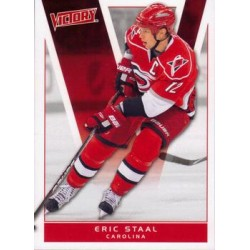 2010-11 Victory c. 028 Eric Staal CAR