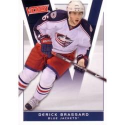 2010-11 Victory c. 045 Derick Brassard CBS