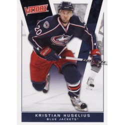 2010-11 Victory c. 046 Kristian Huselius CBS
