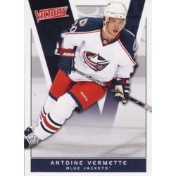 2010-11 Victory c. 049 Antoine Vermette CBS