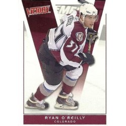 2010-11 Victory c. 055 Ryan OReilly COL