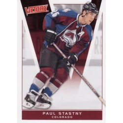 2010-11 Victory c. 056 Paul Stastny COL