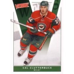 2010-11 Victory c. 094 Cal Clutterbuck MIN