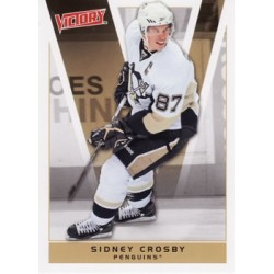 2010-11 Victory c. 152 Sidney Crosby PIT
