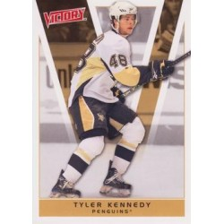 2010-11 Victory c. 154 Tyler Kennedy PIT