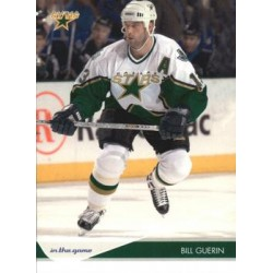 2003-04 In the Game Toronto Star c. 026 Bill Guerin DAL