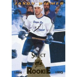 1994-95 Select c. 171 Jason Wiemer TBL