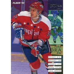1994-95 Fleer c. 232 Peter Bondra WSH