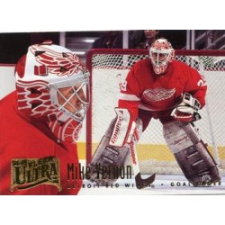 1994-95 Fleer Ultra c. 287 Mike Vernon DET