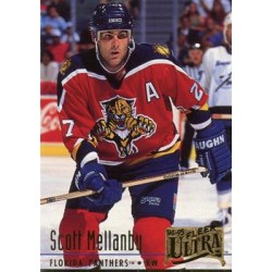 1994-95 Fleer Ultra c. 298 Scott Mellanby FLO
