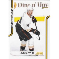 2011-12 Score c. 039 Ryan Getzlaf