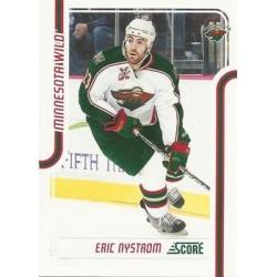 2011-12 Score c. 236 Eric Nystrom MIN