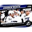 2011-12 Score Sudden Death c. 003 Simon Gagne TBL