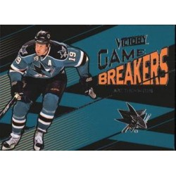 2010-11 Victory Game Breakers c. GB-TH Joe Thornton SJS