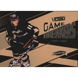 2010-11 Victory Game Breakers c. GB-CP Corey Perry