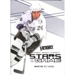 2010-11 Victory Stars of the Game c. SOG-MS Martin St. Louis TBL