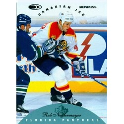 1996-97 Donruss Canadian Ice c. 013 Niedermayer Rob FLO