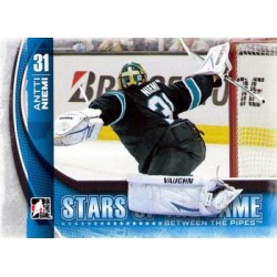 2013-14 Between the Pipes c. 001 Antti Niemi SG SJS