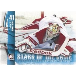 2013-14 Between the Pipes c. 013 Mike Smith SG PHX