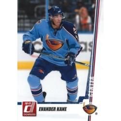 2010-11 Donruss c. 066 Evander Kane ATL
