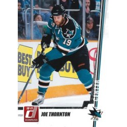 2010-11 Donruss c. 080 Joe Thornton SJS