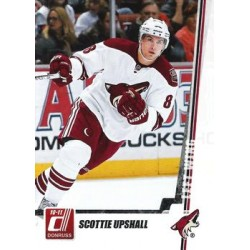 2010-11 Donruss c. 175 Scottie Upshall PHX