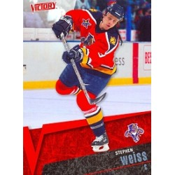 2003-04 Victory c. 080 Weiss Stephen FLO