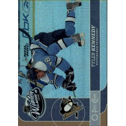 2008-09  O-Pee-Chee Winter Classic Highlights c. WC15 Tyler Kennedy PIT