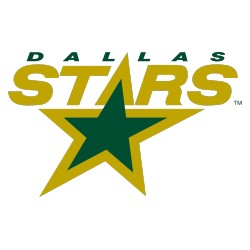 Lot 100 karet  Dallas Stars