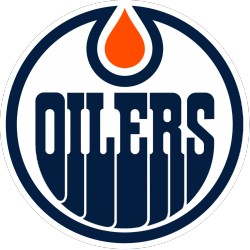 Lot 100 karet Edmonton Oilers