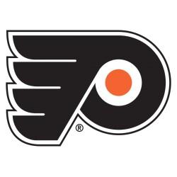 Lot 100 karet Philadelphia Flyers