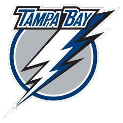 Lot 100 karet  Tampa Bay Lightning