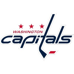 Lot 100 karet  Washington Capitals